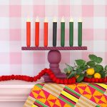 Do-It-Yourself Kinara Making for Kwanzaa Holiday Celebrations