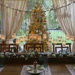 How to Create a Nutcracker Themed Christmas Dinner