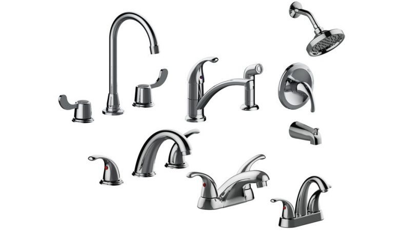 Matco Norca faucet line    2021-01-28