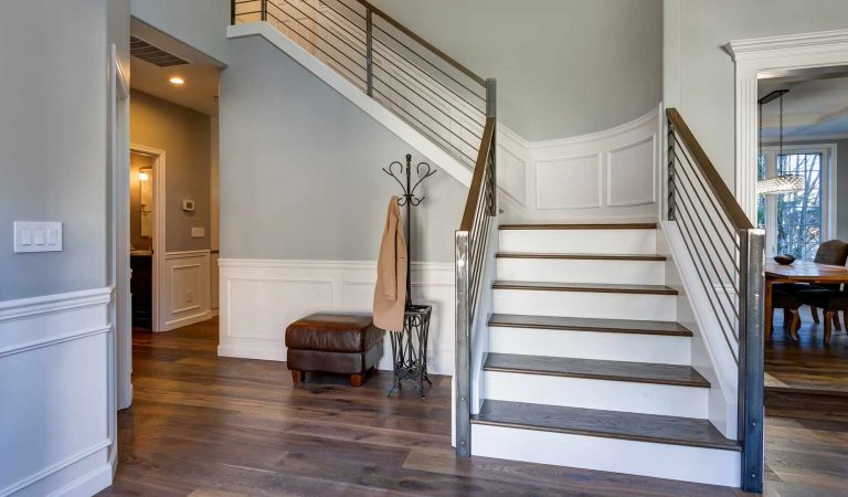 4 upgrades to make your home this year