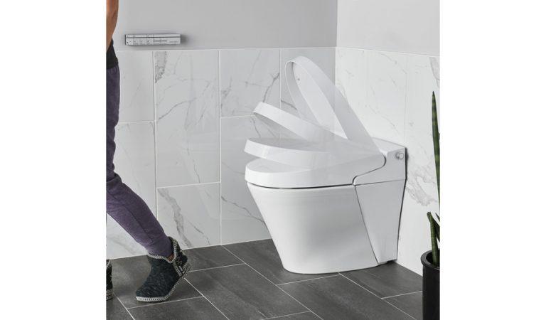 American Standard Bidet Toilet    2020-12-24
