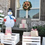 Celebrating the Holidays with Santa's Workshop Craft Space