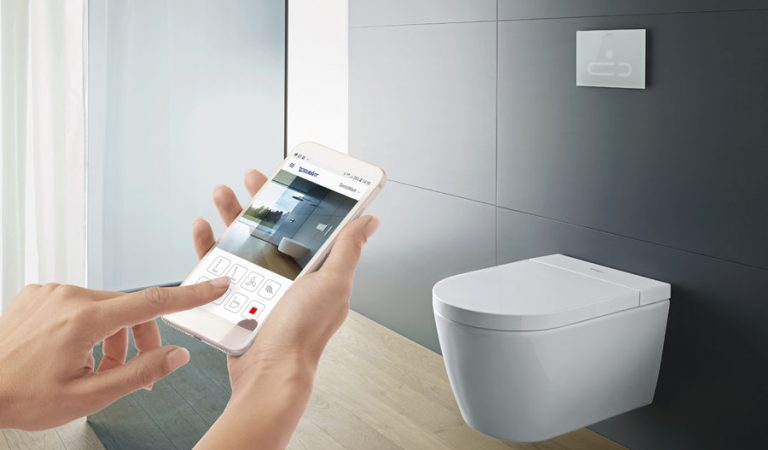 Duravit SensoWash Starck Bath-Toilet |  2020-10-23