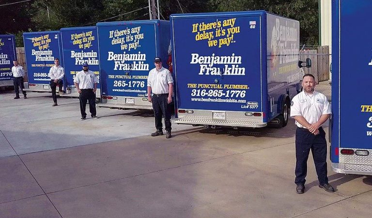 Plumbing franchises provide contractors with opportunities for growth and success |  2021-03-16