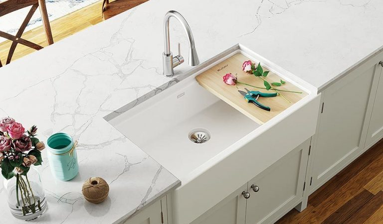 Top Sink and Faucet Trends for 2021    2020-11-10
