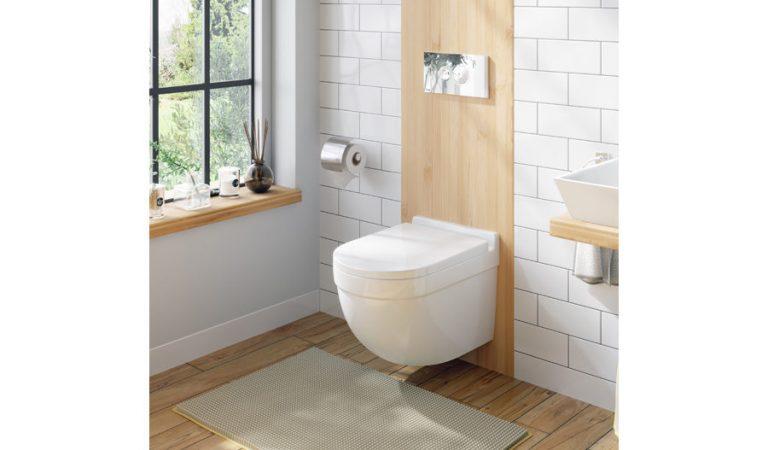 Wall-mounted toilets ICERA    2020-11-27