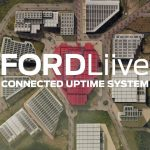 Ford announces FORDLiive – a new commercial vehicle uptime accelerator, maximising productivity for businesses