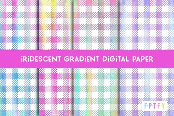 Iridescent Embossed Paper – scrapbook reservation