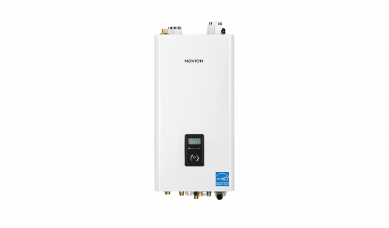 NAvien Begins Shipping NFB-H and NFC-H Boilers |  2021-04-15