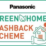 Panasonic's cashback schemes to continue despite Government U-turn on Green Homes Grant