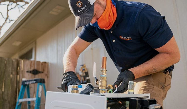 Plumbing Industry Pools For Texas Repair |  2021-04-12