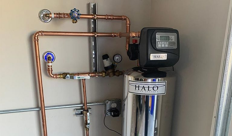 Water Treatment Offers Growth Opportunity for Plumbing Contractors    2021-04-09