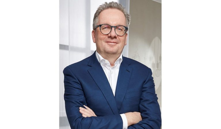 Abonur appoints Michael Rauterkus as President and CEO    05-05-2021