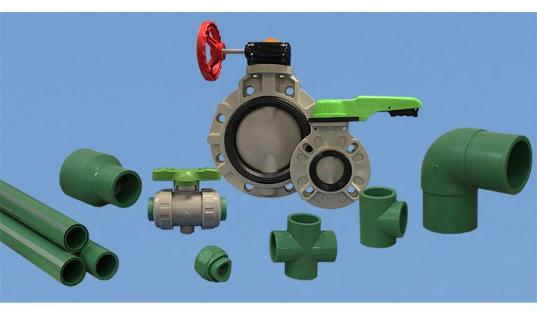 Asahi / America PP-RCT piping system listed on MasterSpec |  2021-04-28