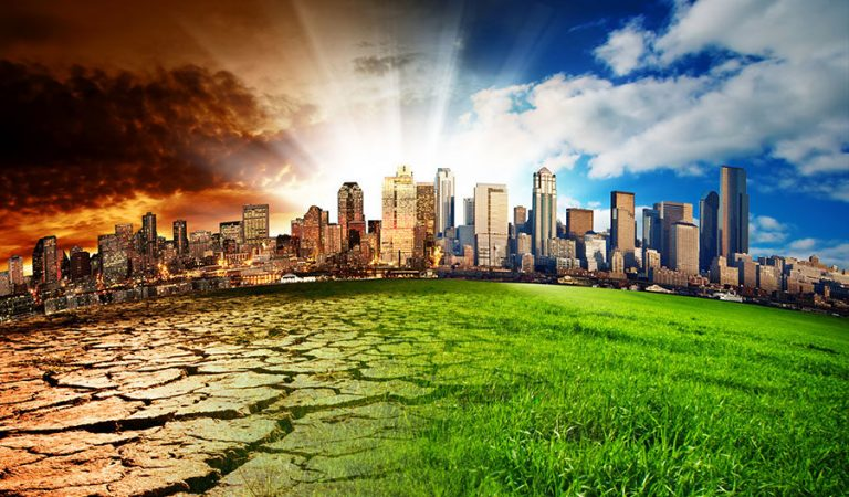 Events Show Rapidly Rising Climate Change Pressures in the Energy Sector |  2021-05-30