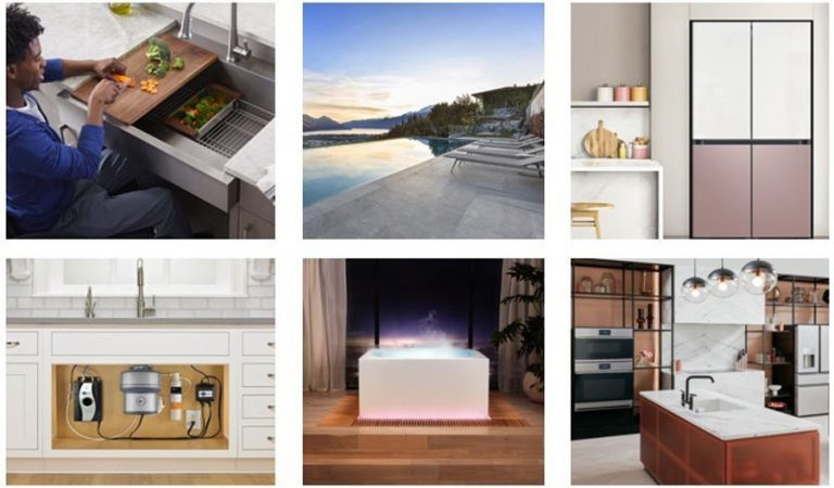 NKBA Thirty Under 30 Class Names Its Best 6 Products From KBIS Virtual |  2021-04-29