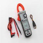 Megger's new DPM1000 digital power clamp meter