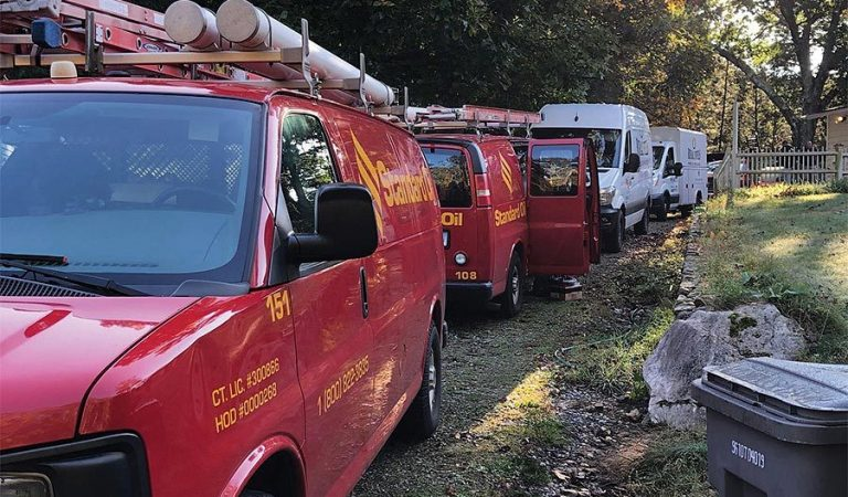 Oil Heat Care continues its tradition of helping the needy |  2021-05-18