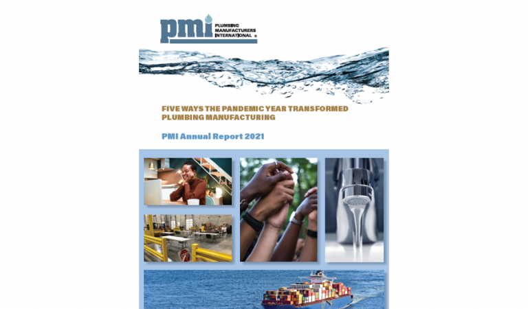 PMI annual report explores five ways the pandemic has transformed industry |  2021-05-13