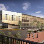 HS2 National College for High Speed Rail Birmingham 3