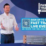 Don't miss the Gripple Fast Trak webinar – 1st July