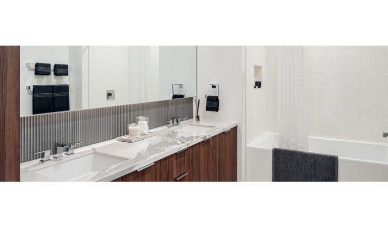 Gerber faucets add elegance to a new Dallas skyscraper |  2021-06-28