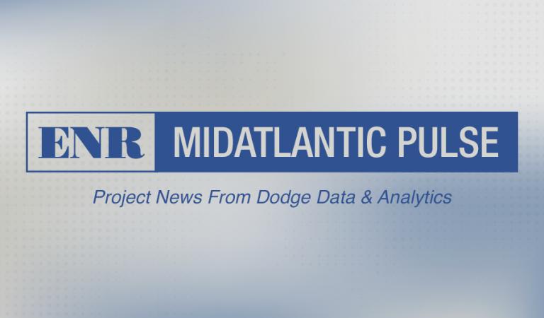 Mid-Atlantic Pulse: Construction tenders for June 2021