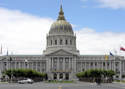 Two other contractors arrested in San Francisco public works bribery scandal |  2021-06-03