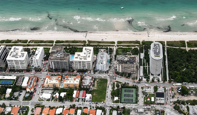 Miami-Dade County is looking for a forensic engineer to investigate the South Champlain Towers disaster |  2021-07-29