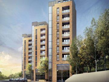 Powering up a prestigious high-rise development