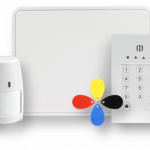 Resideo introduces subscription-free wireless home security solution to UK market