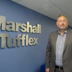 Marshall-Tufflex strengthens growing sales team with new appointment