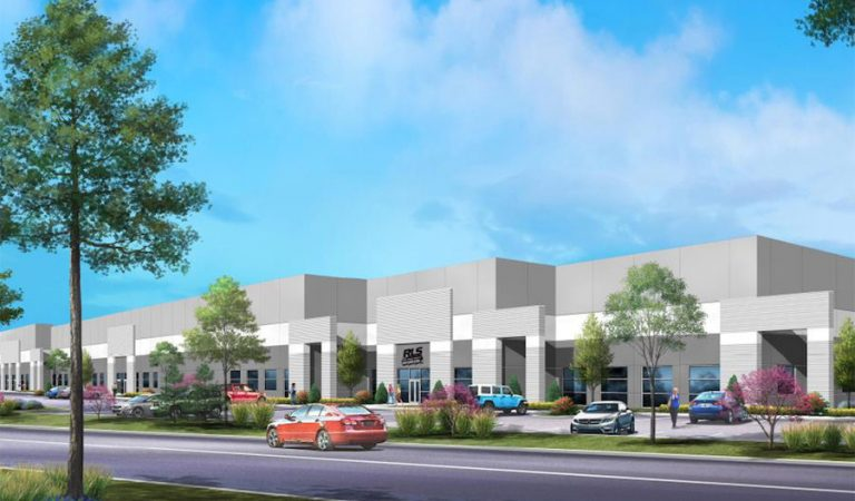 RLS announces expansion of new headquarters building, factory and training center |  2021-09-14