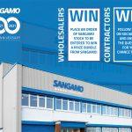 Sangamo celebrates anniversary with social media competitions