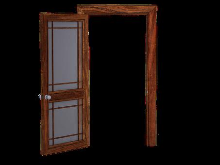 Tips On How To Fix a Squeaky Door Hinge